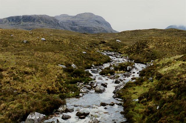 Abhainn Loch na h-Oidhche