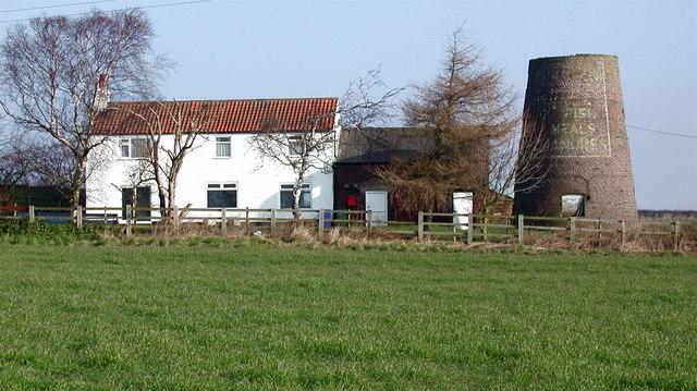 The Old Windmill, Nafferton