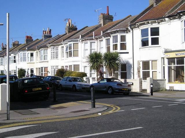 Cowper Street