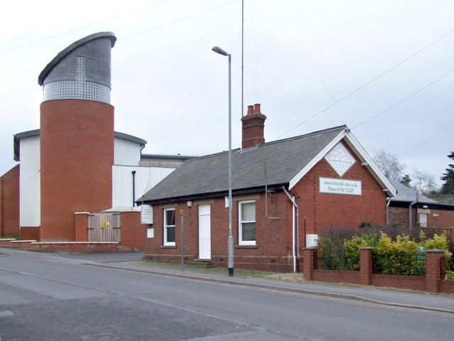 Boston Road, Spilsby