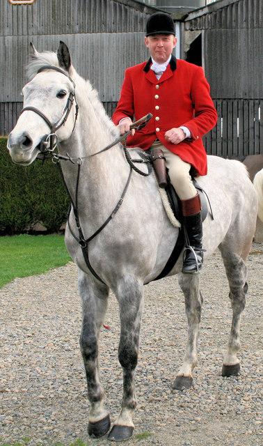 Same man, same horse.