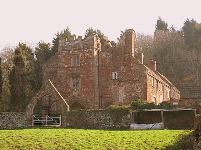 Clapton Court