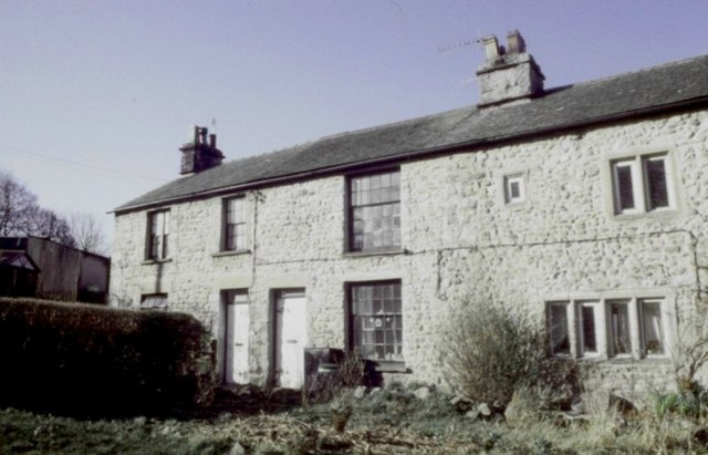 Hagg Farm Cottages Carnforth
