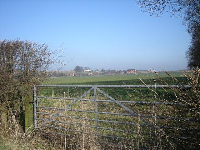 Bromstead