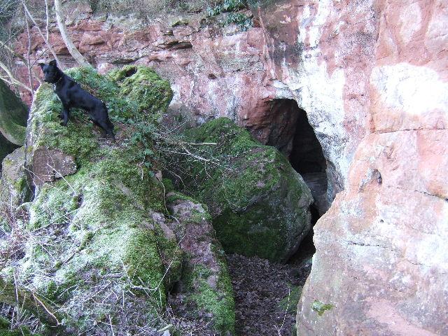 Mad Allen's Hole