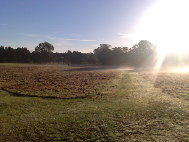 Carr Manor Fields