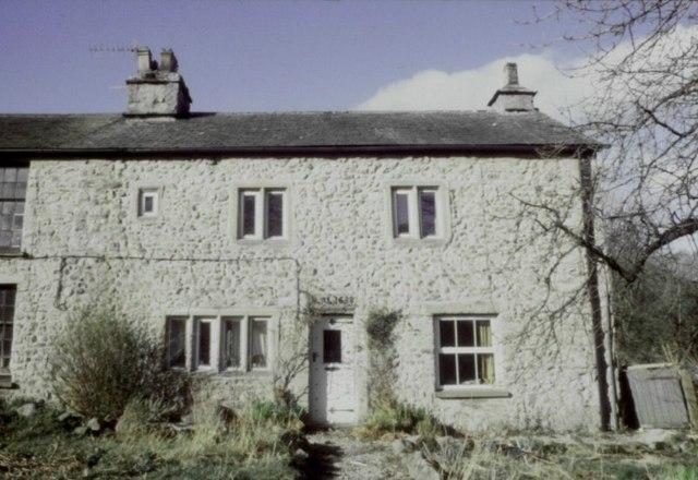 Hagg Farmhouse