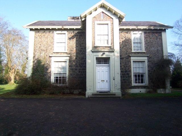 Ashville House, Antrim