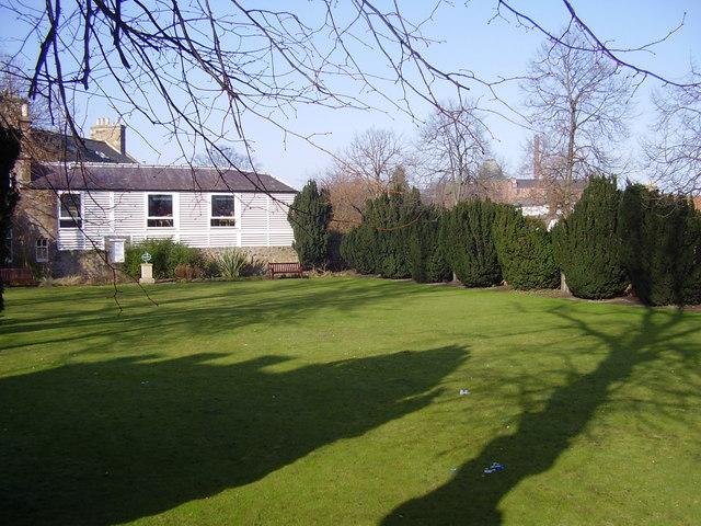 Haddington - Normandy Memorial Gardens
