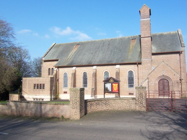 Duneane Presbyterian Church