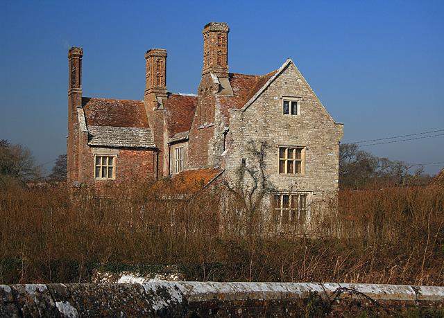 Woolbridge Manor (2)