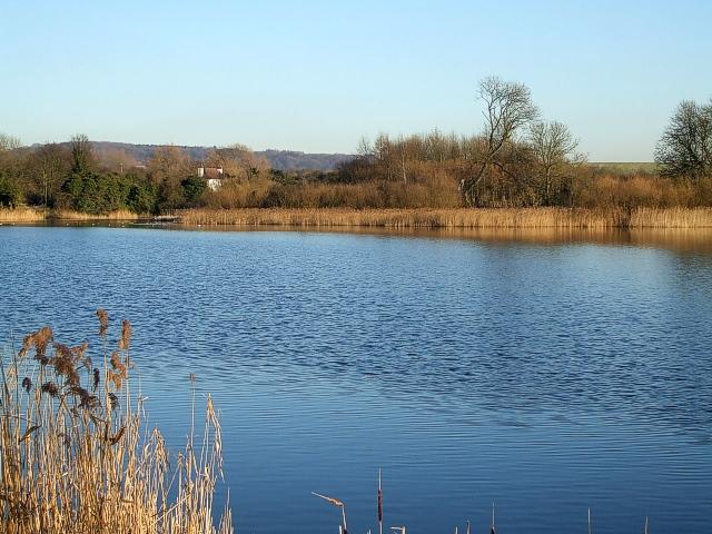 Marsworth Reservoir