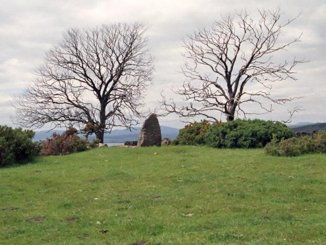 Walton Farm chambered cairn