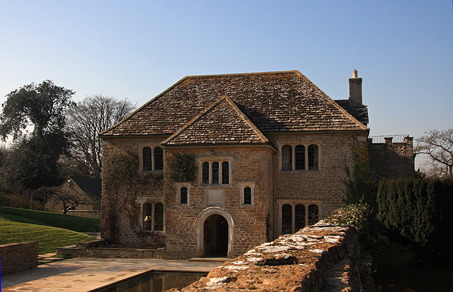 Puncknowle Manor