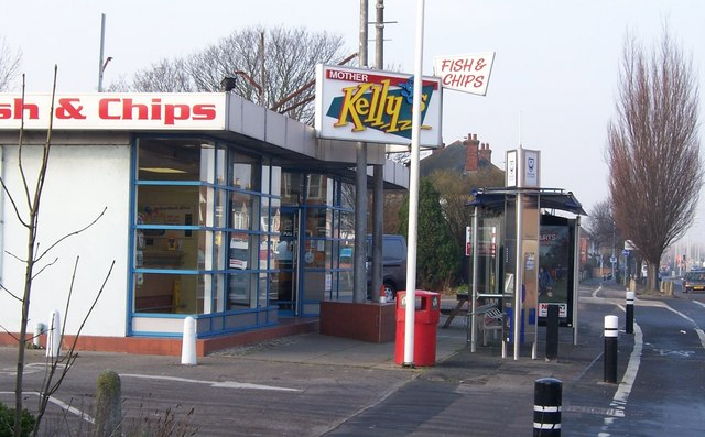 Ma Kelly's Fish Restaurant-Portchester