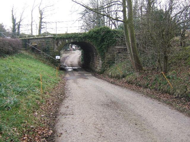 Claypits Lane, Rowton