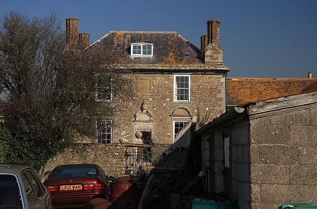 Looke Farmhouse