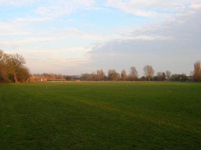 Pevensey Recreation Ground