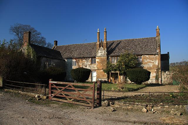 Little Toller Farmhouse - Toller Fratrum