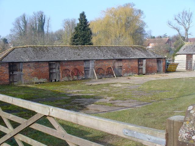 Quidhampton Farm