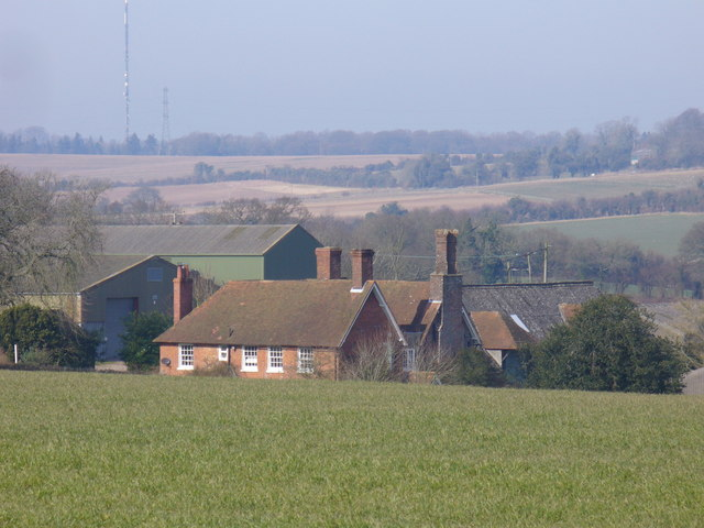 Freemantle Farm