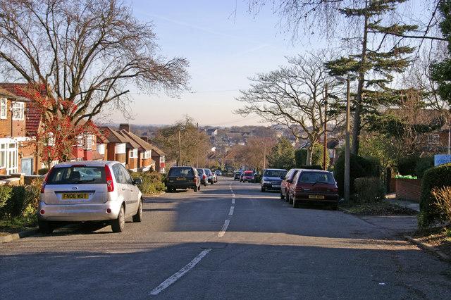 Lowther Drive, Enfield EN2