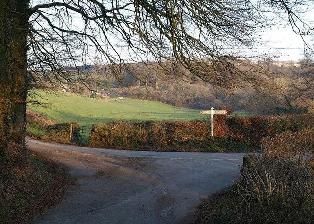 Thornbury Mill Cross