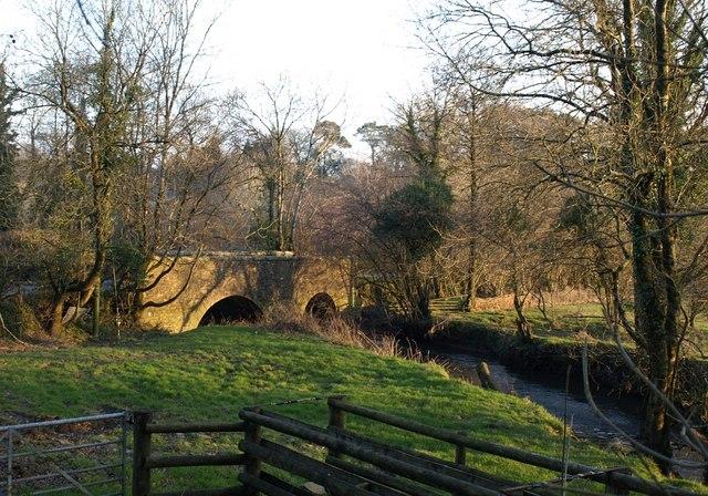 Thornbury Mill  Bridge