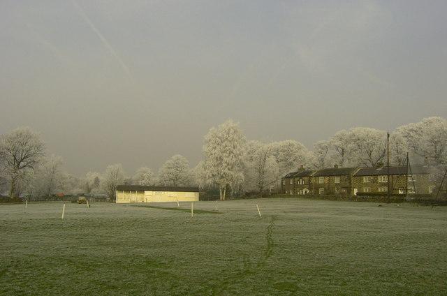 Meanwood Cricket Club