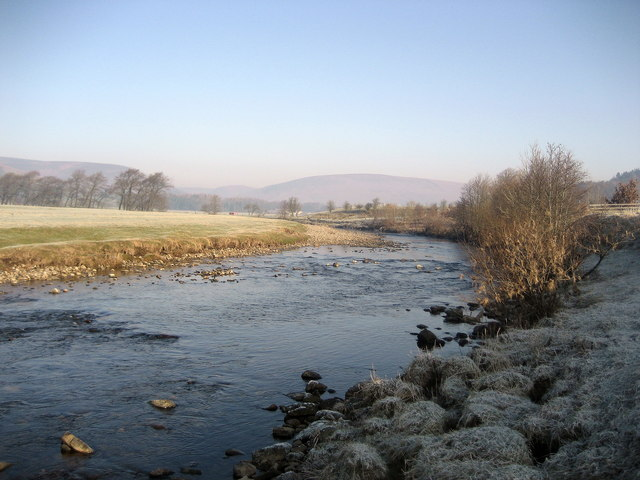River Hodder South of Burholme