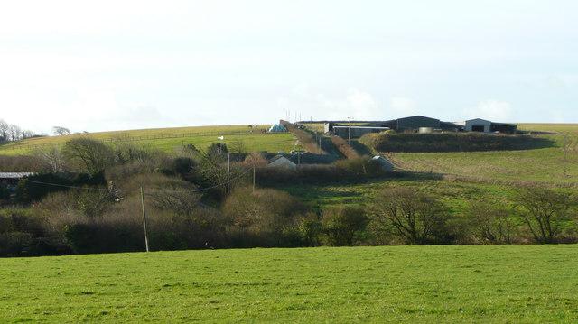 Westhay Farm