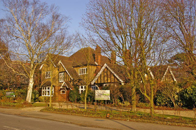 House in Uplands Park Road, Enfield
