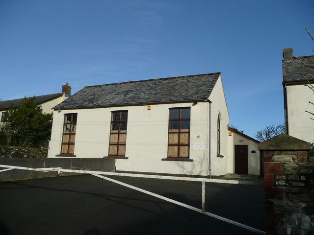 Meddon community centre