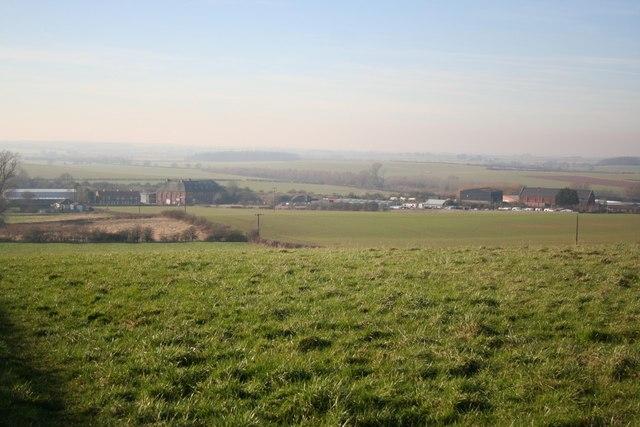 Kirton view