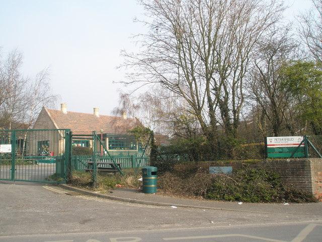 Petersfield Infants School