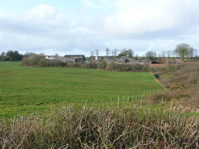 Greadon Farm