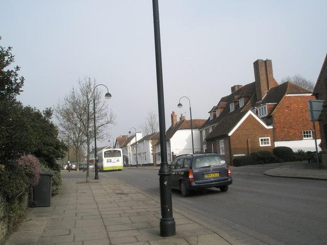 Dragon Street