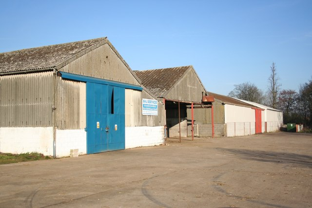 Northorpe Park Farm
