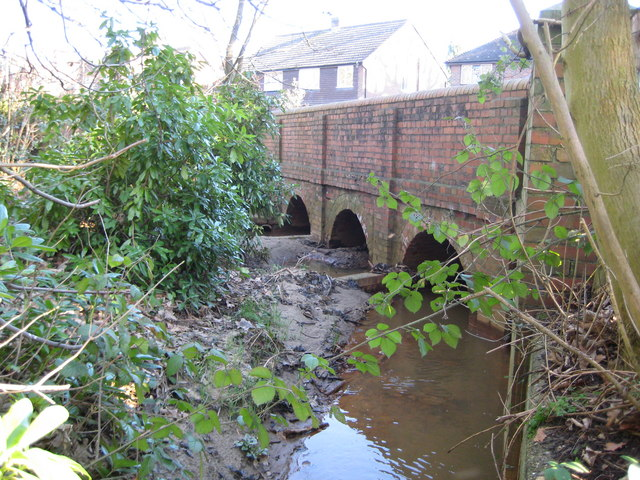 Fox Corner: Bullswater Bridge