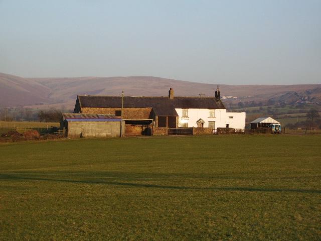 Park Farm, Barrow