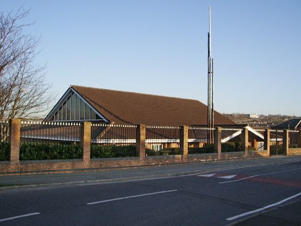 The Church of Jesus Christ of Latter Day Saints, Blackburn
