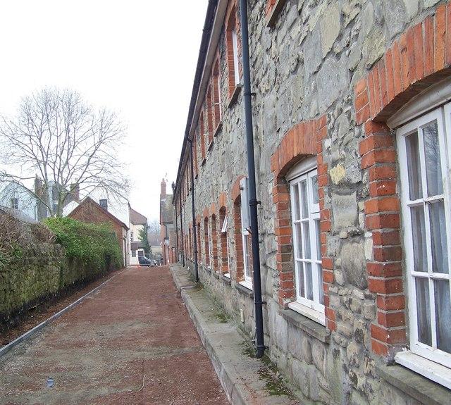 Becket Street, Tisbury