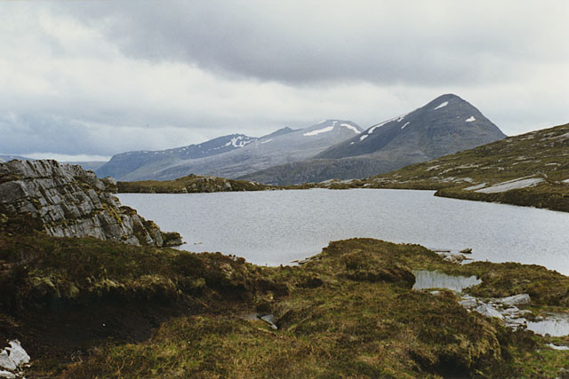 Lochan na Brathan