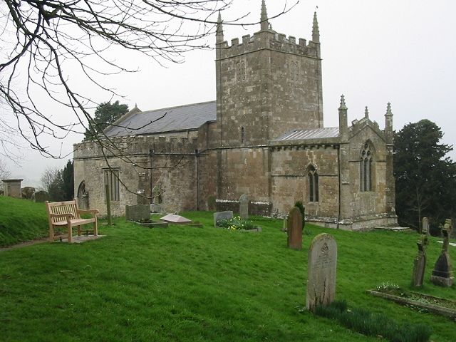 St Peter's church, Englishcombe