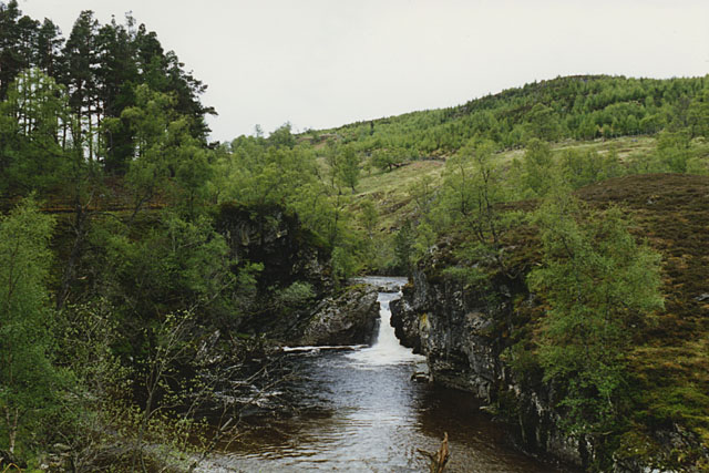 The Linn of Pattack