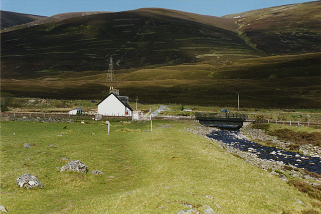 Balsporran Cottages