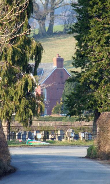 Junction Cemetery