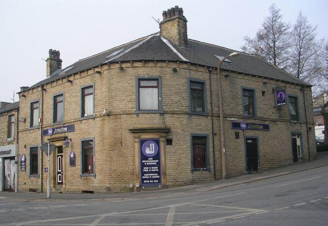 The Junction - King Cross Street