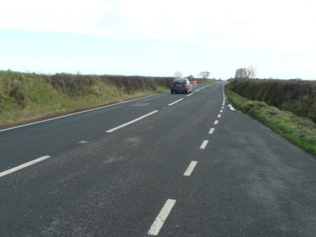 A39, Atlantic Highway