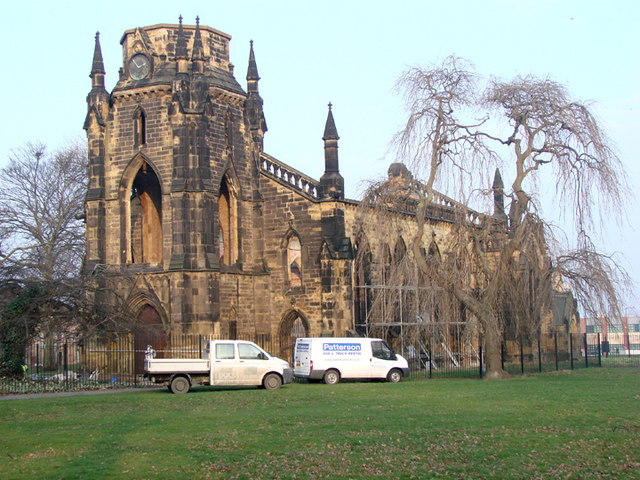 Trinity Church, Stockton on Tees